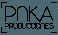 Logo pnka producciones