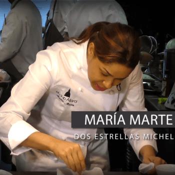 Documental Gastronómico de María Marte
